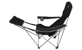 Campingstuhl faltbar campingliegestuhl klappstuhl - Liegestuhl camping ...